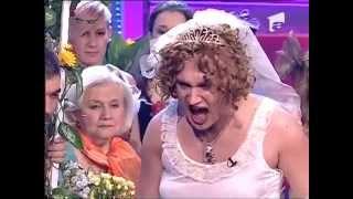 Naomi se casatoreste cu un cantaret celebru!