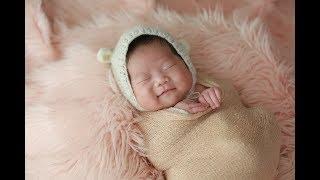 신생아 수면교육 백색소음 (1시간)