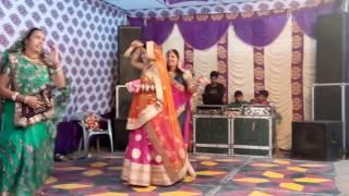 Mhare hiwde me jagi dogari-priyanka's performance