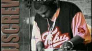 DJ DMD So Real (The Screwed  Up Click Mix)Screwed n Chopped