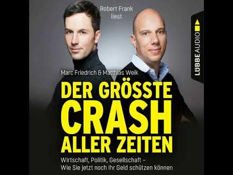 Der größte Crash aller Zeiten YouTube Hörbuch Trailer auf Deutsch