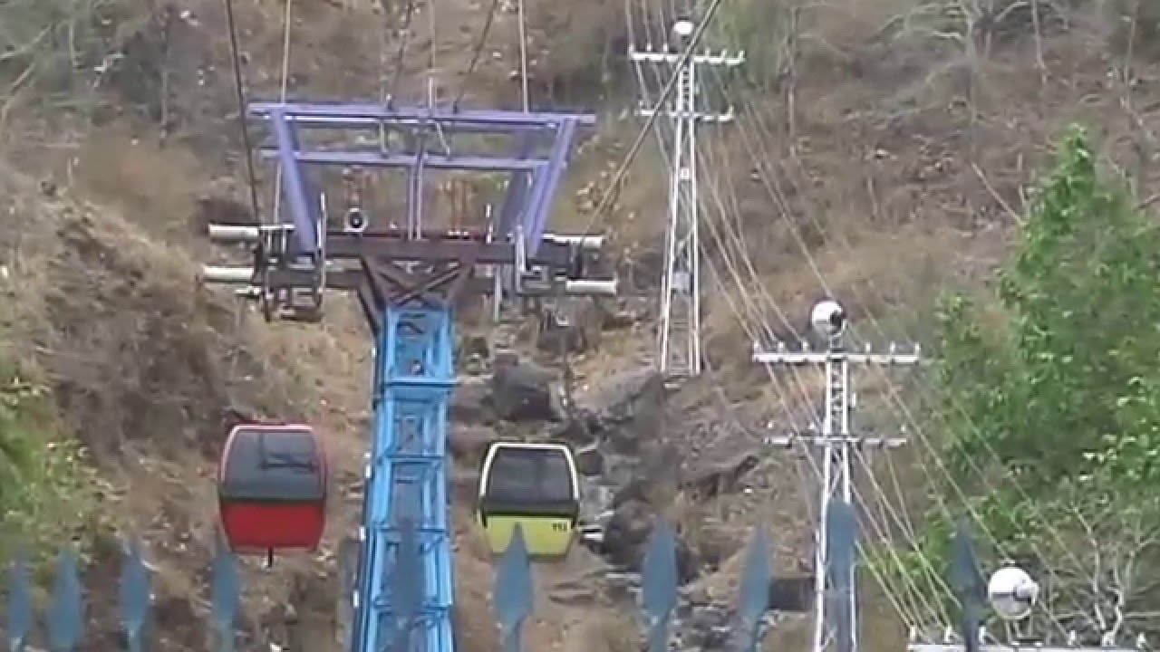 Image result for Cable car at Mahakali pavagadh
