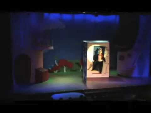 Seussical - Oh The Thinks You Can Think