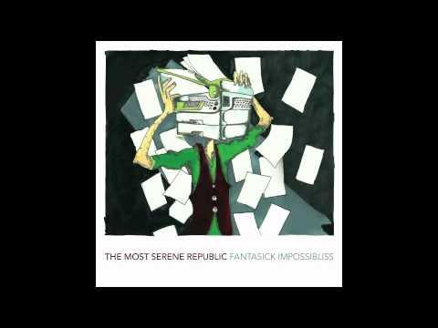 Comeuppance-The Most Serene Republic