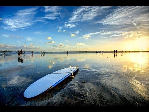 Бали, Индонезия города и районы, экскурсии