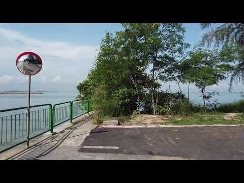 east-coast-park-virtual-tour-(东海岸公园)-#stayhome-#withme-singapore-walk-94