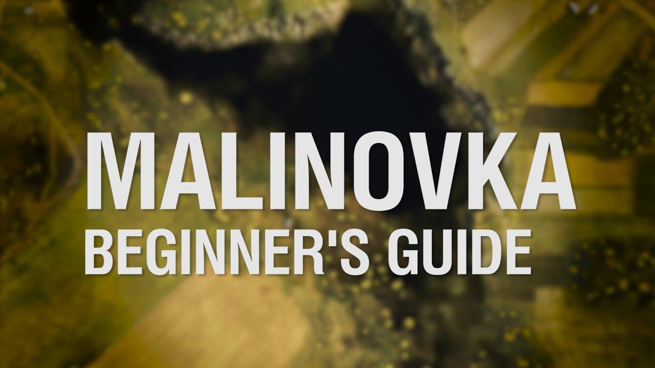 Malinovka - Global wiki  Wargaming net
