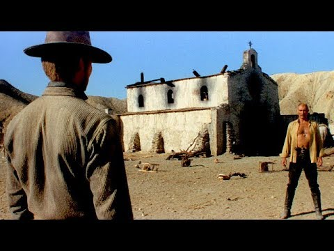 DEATH RIDES A HORSE | Lee Van Cleef | Film Koboi | Sub Judul Indonesia | HD