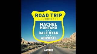 [Soca 2016] Road Trip Riddim - Diijay Dave Mix