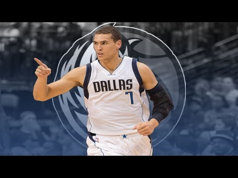 Dwight Powell Mix - Run