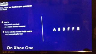 How To Activate A Twitch Account On Xbox One