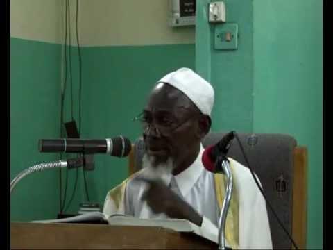 Tafsir Imam Youssouf Diarra  Mosquée Rahma - Sourate IBRAHIM