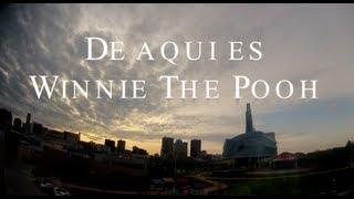 De aquí es Winnie The Pooh - Canadá 7 AXM