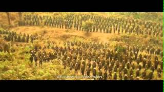 Chittagong Official Trailer 2012