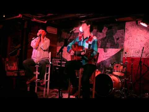David Jacobs-Strain: Treetop Flier