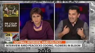Barkha Dutt Debates The Narendra Modi-Akshay Kumar Interview: 'Airlift' For BJP?