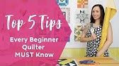 genius hacks every quilter should know