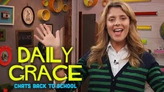 DailyGrace LIVE - 9/4/12 (Full Ep)