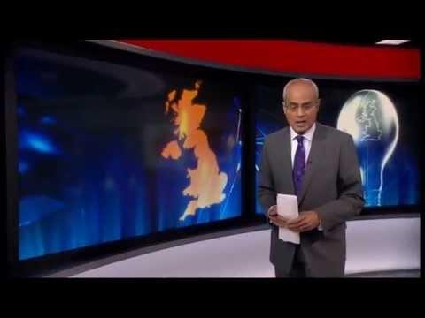 Stunning British Energy Thieves - Meter Tampering