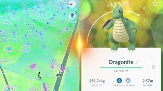 THE BEST PLACES IN THE WORLD FOR COMMUNITY DAY IN POKEMON GO! [Part 2]