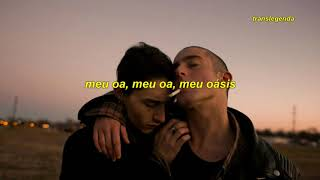 Baixar Sam Smith - My Oasis ft. Burna Boy (Legendado/Tradução)