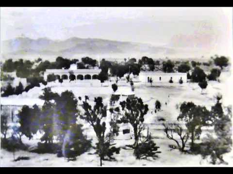 """Rumbo al Centenario de la Firma de los"""" Tratados de Teoloyucan"""" 1914-2014"""