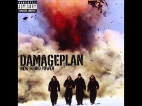 Damageplan - Pride 1080p HD