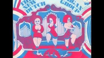 The New Dutch Organ Group - Holland Disco