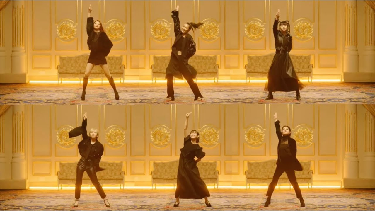 EMPiRE / IZA!! [Dance 10 Hours]