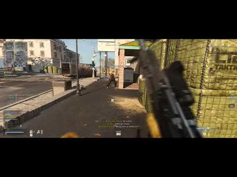 Warzone - (test Game-H-video)