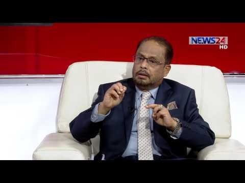 Biz Shonglap on 3rd July, 2017 (বিজ সংলাপ) on NEWS24