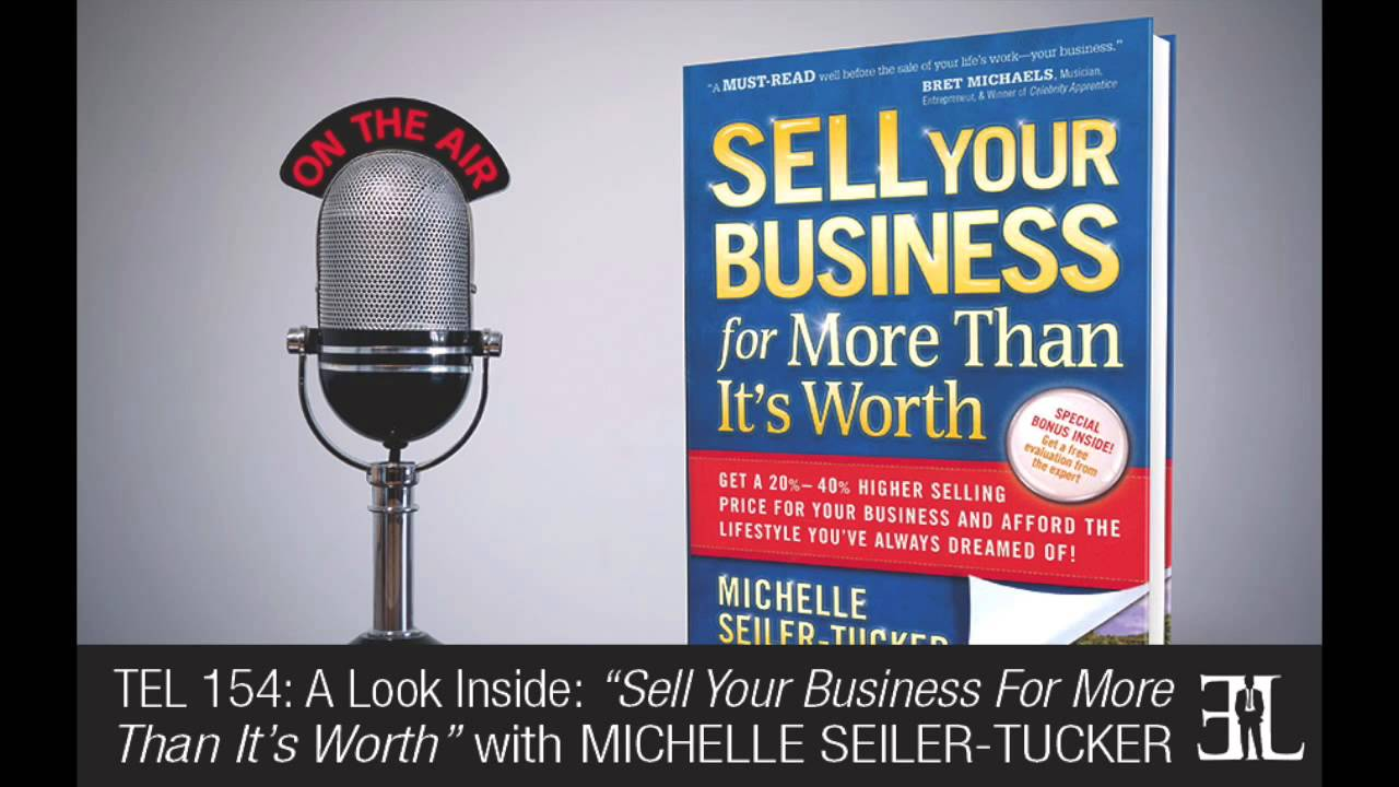 Sell Your Business For More Than Its Worth