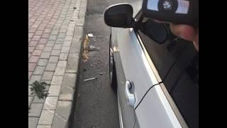 BMW E KASA ARAÇLARDA GİZLİ ÖZELLİKLER