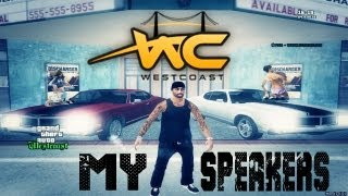 My Speaker (San Andreas Westcoast Edition) - Ace Hood ft. Rick Ross