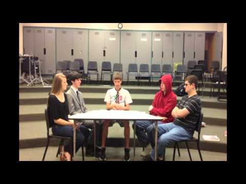 Global Studies- Mexican Drug Cartels Movie Project