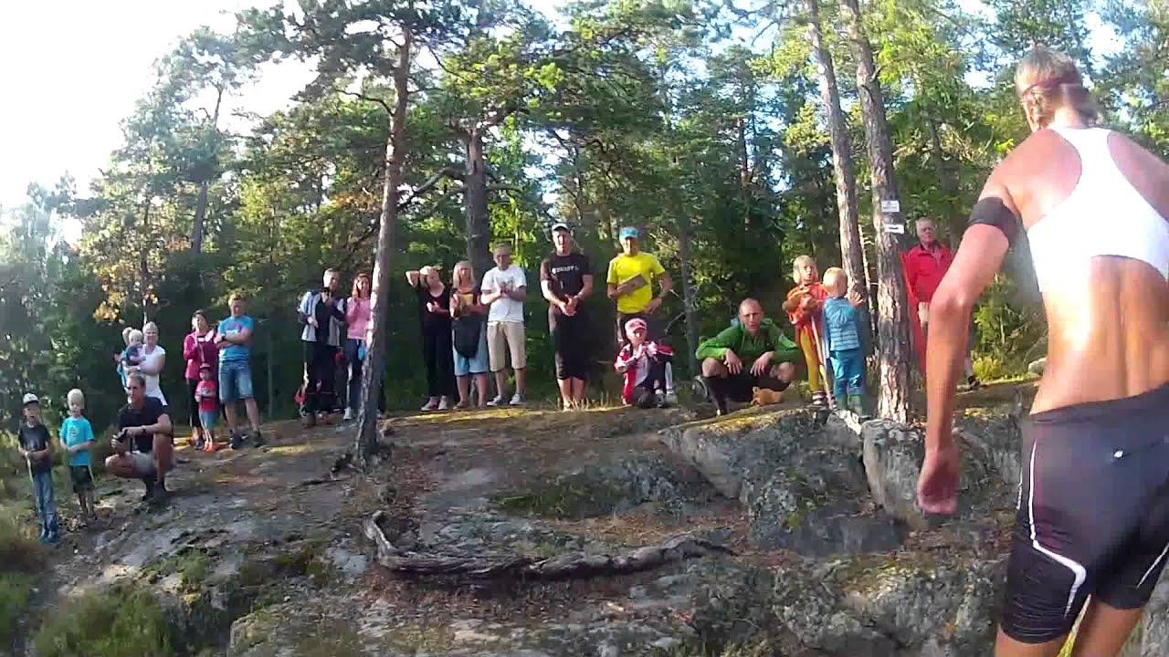 salomon trail tour