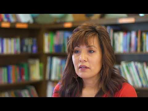 Native Language - Alaska Ya Ne Dah Ah School