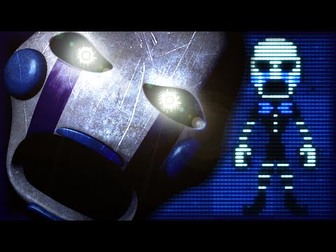 The Puppet NEVER Left.. || Five Nights At Candy's 2 (Night #1)