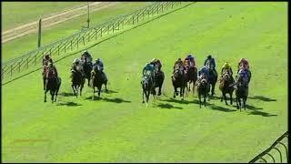 Vidéo de la course PMU PRIX DOWNLOAD THE RACE CARD ONLINE WWW.GOLDCIRCLE.CO.ZA MAIDEN JUVENILE PLATE