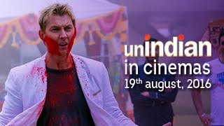 unINDIAN | OFFICIAL TRAILER | Brett Lee | Tannishtha  Chatterjee