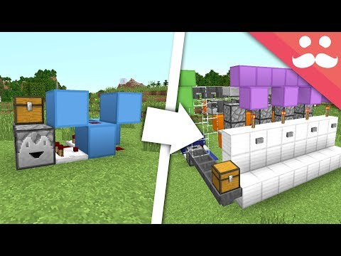 Making SIMPLE Redstone COMPLICATED! #2