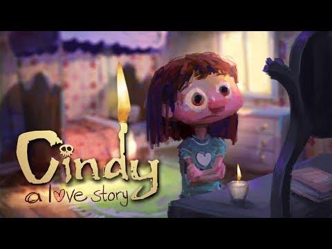 CINDY - a love story