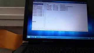 видео Как устранить проблему перевернутого изображение в скайпе web камеры ноутбука