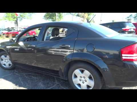 2010 Dodge Avenger Arlington Heights, Schaumburg, Barrington, Skokie, Glenview, IL L172479A