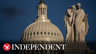 Live: Senate holds first hearing into Capitol insurrection