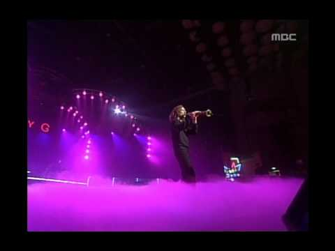Kenny G - Loving you, MBC Top Music 19971213