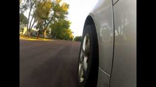 GoPro HD Hero 2: Pontiac Grand Prix GXP Suction Cup