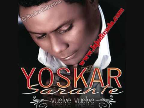 Yoskar Sarante- Entre tu amor Y mi dolor