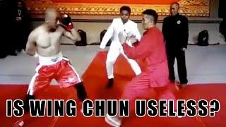 Video Wing Chun vs MMA is Wing Chun useless? download MP3, 3GP, MP4, WEBM, AVI, FLV April 2018