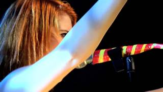 "Paramore: ""Decode"" (Live 09/2009, München)"